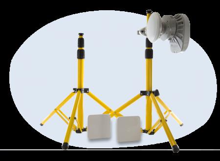 Range communication equipment