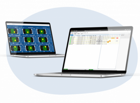 WinGPS and pegasus software, range control and spectator software